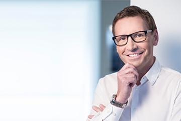 DI (FH) Jürgen Zinka - Industrie Services - MLS