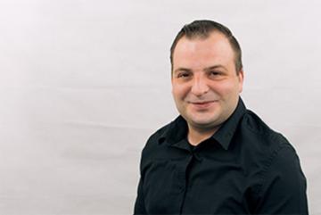 Daniel Kögl - Teamassistent - MLS