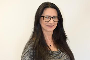 Dolores Göhring - Assistentin der Geschäftsführung - MLS