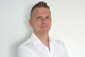 Enrico Thallmann, MSc - Industrie Services - MLS