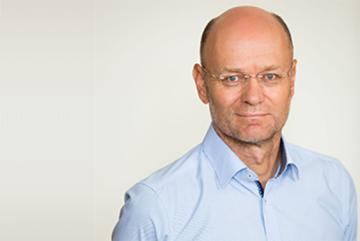 Mag. Helmut Thenikl, MSc - Industrie Services - MLS