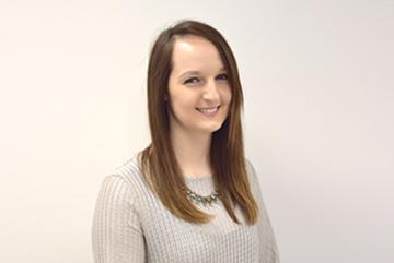 Mariella Janisch - Mitarbeiterin Grafik und Marketing - MLS