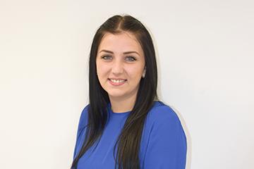 Tanja Petrovic - Teamassistentin - MLS