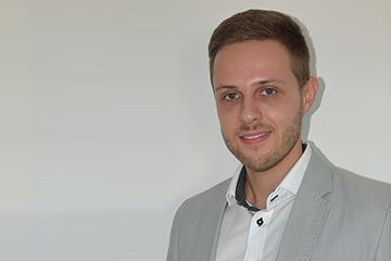 Wolfgang Ebner, MBA - Assistent der Geschäftsführung, Projektleitung - MLS