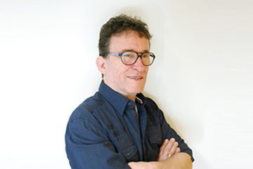 Ernst Kampert - Sachbearbeiter - MLS