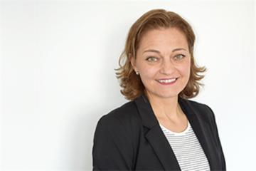 Helga Nussbaum - Teamassistentin - MLS