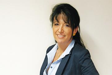Karin König - Regionalleiterin Wien / Niederösterreich - MLS