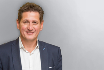 Mag. (FH) Thomas Pfummerl - Industrie Services - MLS