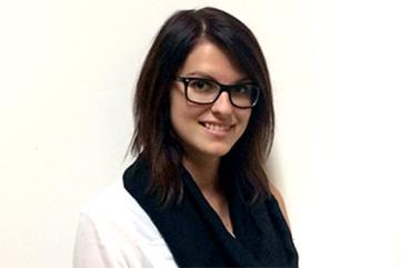 Marion Krenn - Teamassistentin Graz- MLS