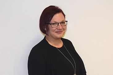Melanie Vorauer - Kunden- und Personalbetreuerin - MLS