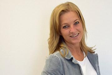 Petra Hönneger - Leiterin Organisation - MLS