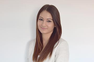 Selina Brunner - Sachbearbeiterin - MLS