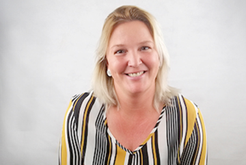 Sonja Kogler - Mitarbeiterin Lohnverrechnung - MLS