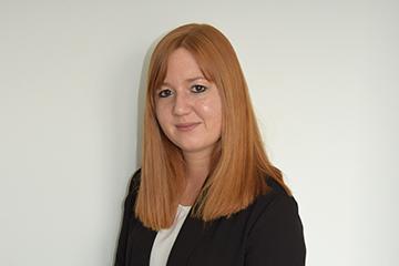 Susanne Schweighofer, BA - HR-Spezialist - MLS