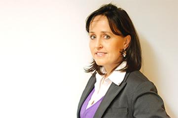 Cathrin Huber - Leiterin Zentrales Recruiting/Marketing - MLS