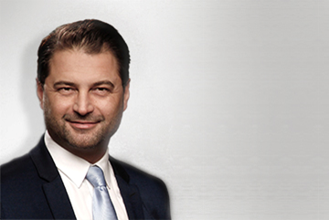 Christian Skoric - Geschäftsführender Gesellschafter - MLS