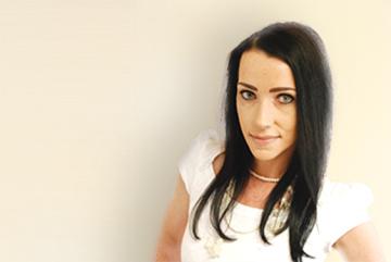 Daniela Winkler - Teamassistentin - MLS