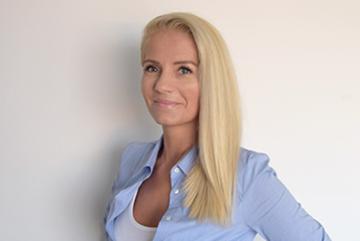Danijela Vasilj - Kunden- und Personalbetreuerin - MLS