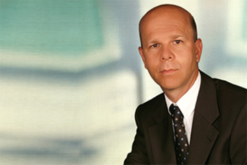 Dieter Fischmann - Industrie Services - MLS