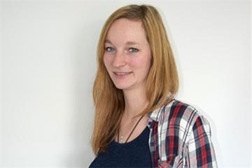 Marina Lengdorfer - Teamassistentin - MLS