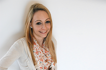 Stephanie Haidmayer - Grafikerin - MLS