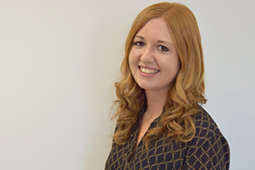 Susanne Schweighofer, BA - HR-Spezialistin - MLS