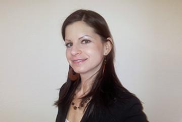 Ursula Nagy - Teamassistentin - MLS