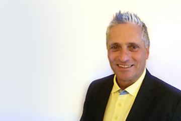 Wilfried Brezina - Filialleitung Linz - MLS