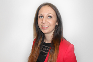 Yasmin Pieber - Kunden- und Personalbetreuerin Graz - MLS