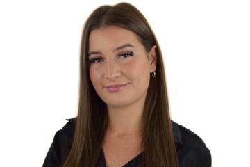 Katharina Greiner - Recruiting - MLS