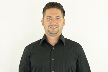 Stefan Kühberger - Jobmanager - MLS